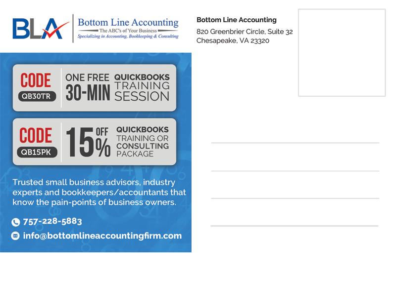 bottom line accounting