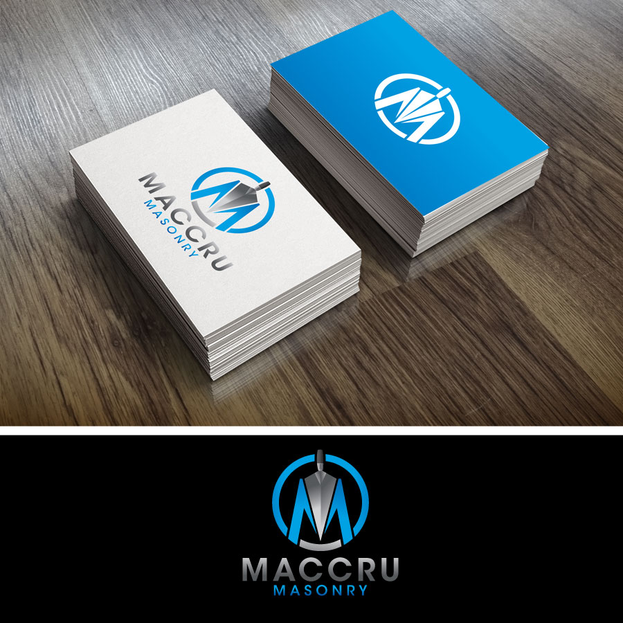 137 Masculine Logo Designs | Construction Company Logo Design ...