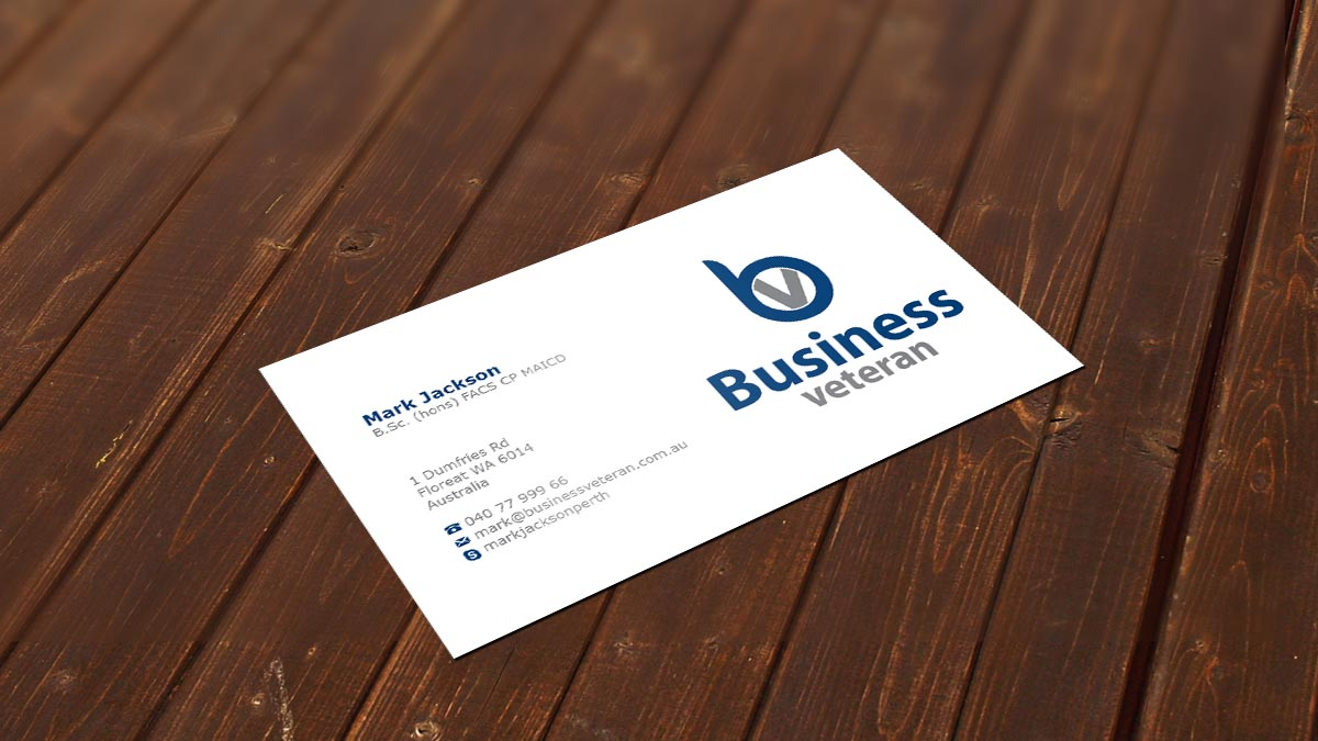 Sample Business Cards For Management Consultants Choice Image ...