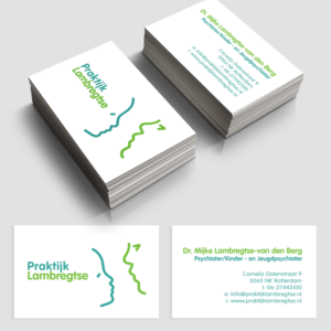 71 modern business card designs mental health business card design business card design by see why for praktijk lambregtse design 14343600 colourmoves