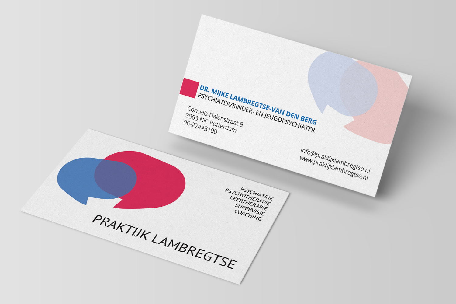 71 modern business card designs mental health business card design business card design by andrey t for praktijk lambregtse design 14361492 colourmoves