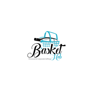 Logo for gift Basket Company | 94 Logo Designs for Basket