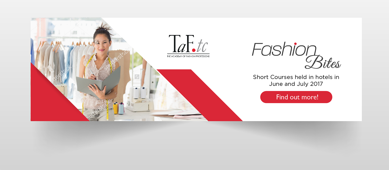 Modern Feminine Fashion Banner Ad Design For Taf Tc By Sd Designs Design 14363632