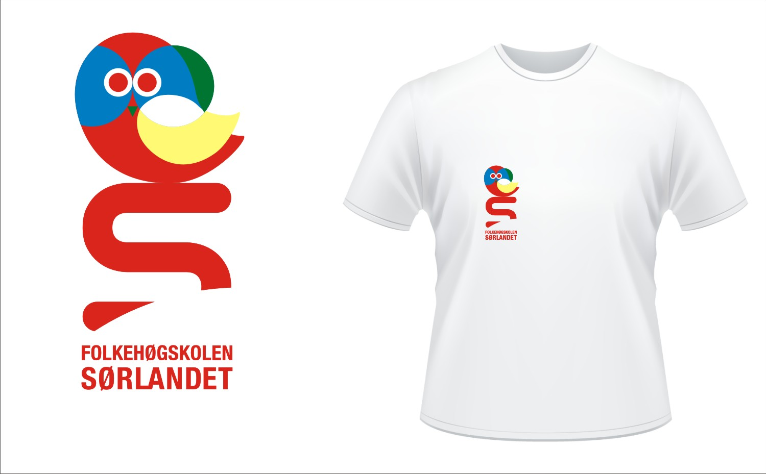 Playful Modern Education T Shirt Design For A Company By