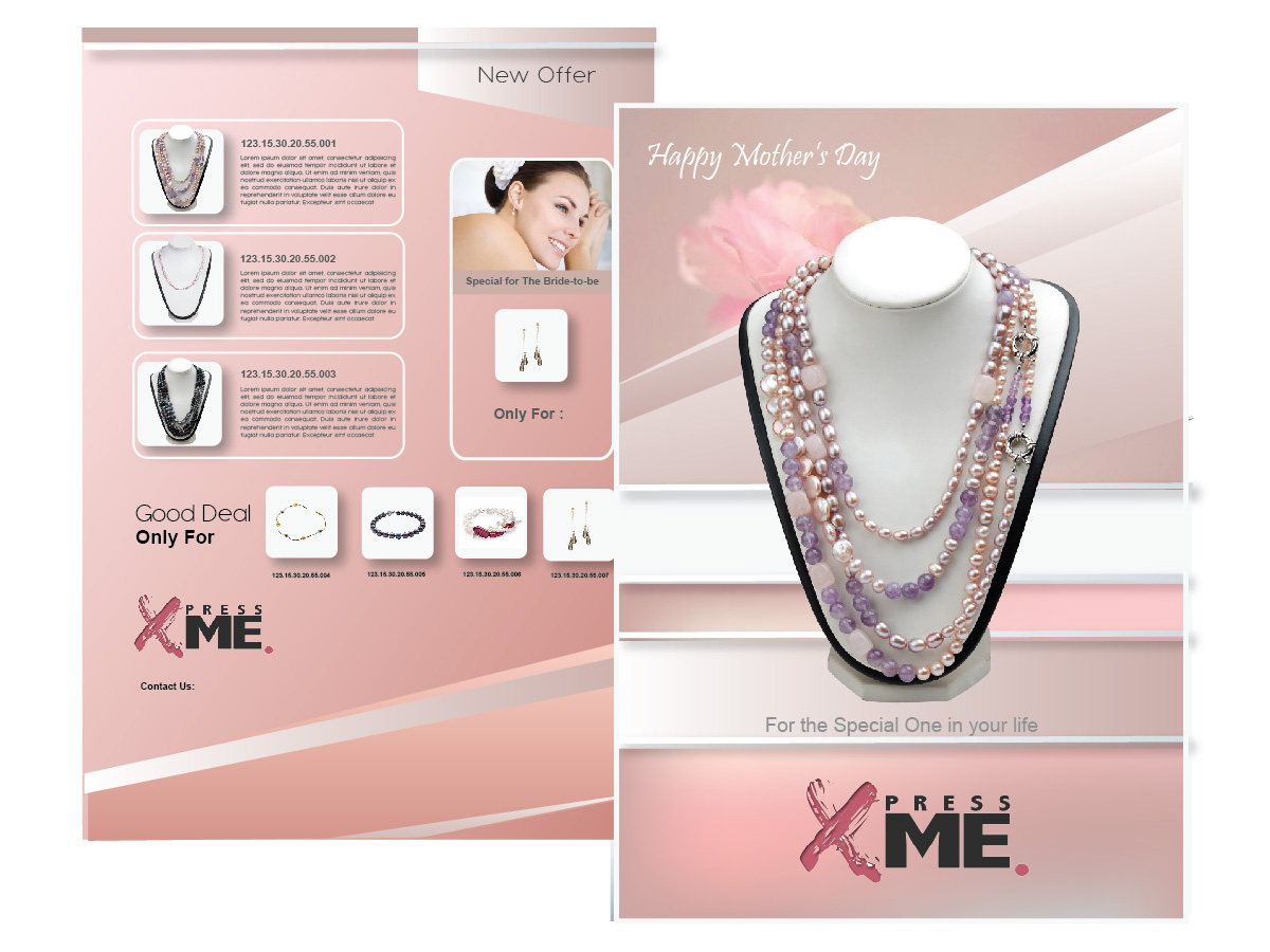 business feminine wiles jewelry