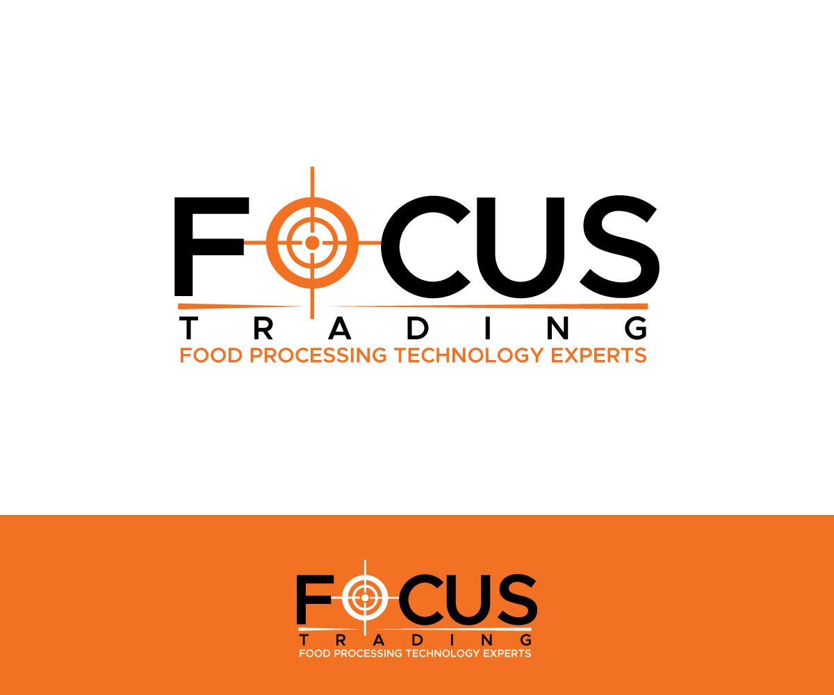 9f66e2f35f Logo Design by sonym for Focus Trading