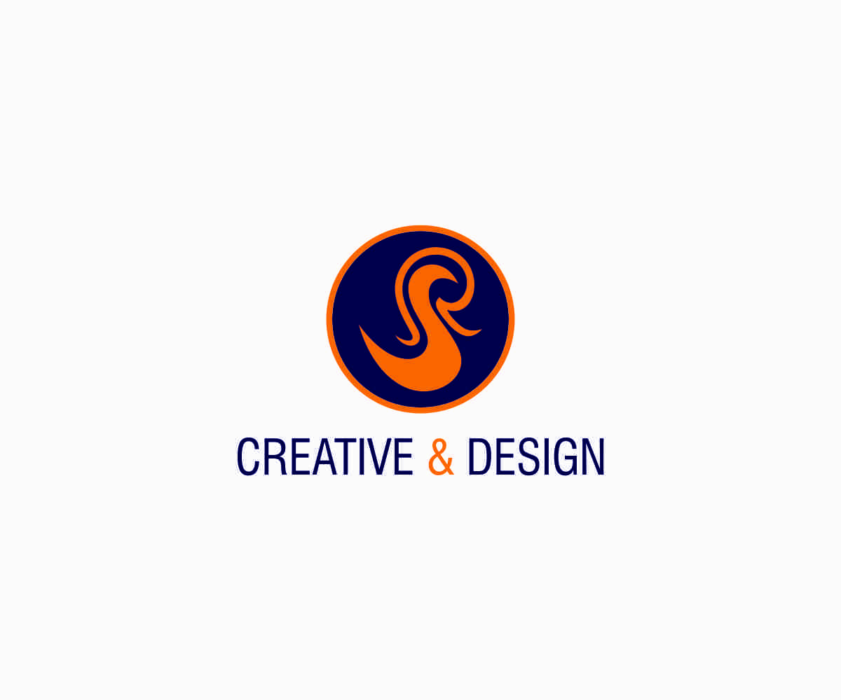Modern professional logo design for rs creative design by kut logo design by kut kopy paste for logo for rs creative amp design design buycottarizona Image collections