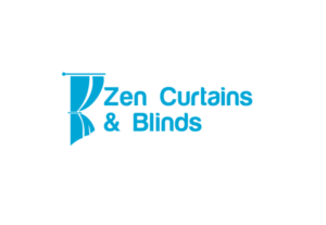 Logo Design by nabila sweet for Zen Curtains & Blinds | Design #14645627