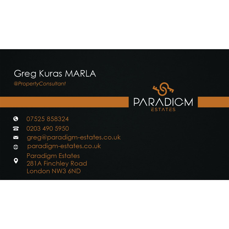 Elegant, Serious, Real Estate Agent Business Card Design for Plasso ...