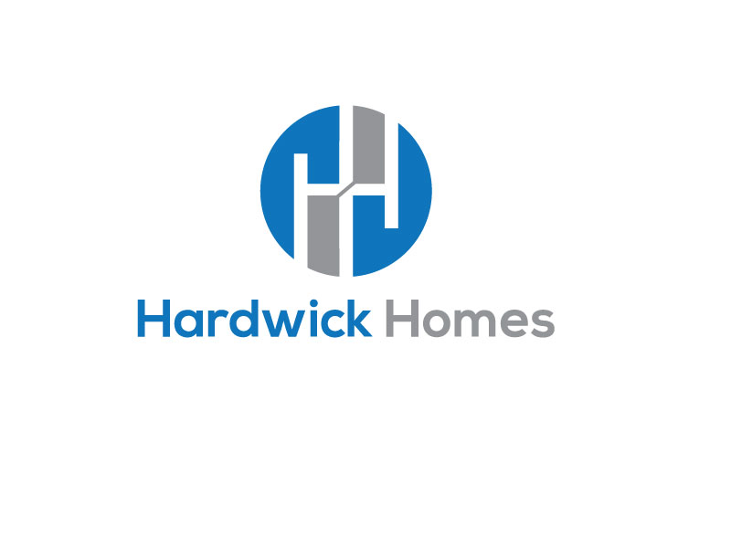 Logo Design By DESIGN Services JK For Hardwick Homes   Design #14463331