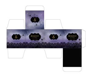 Packaging Design job – Perfume packaging design – Winning design by maria.design