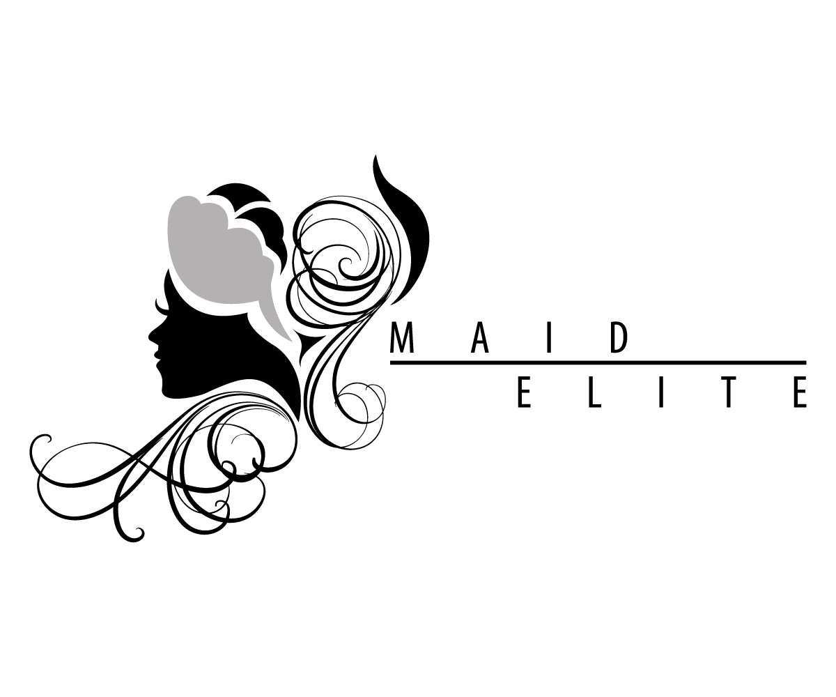 Logo design for maid elite by midomingo25 design 2550977 for Elite design