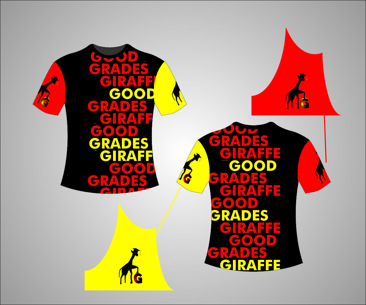 Education t shirt design for a company by creator design for T shirt design for education