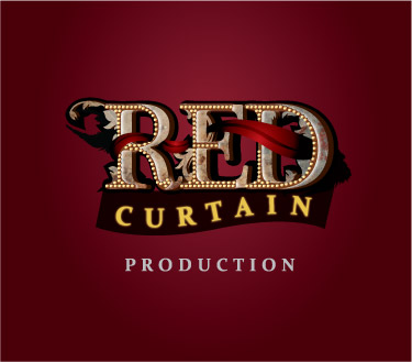 Logo Design by Elisha Leo for Burlesque Production logo - Design #36284