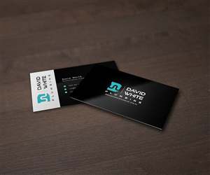 Bold serious business business card design for david white business card design by futuredesigne for david white plumbing design 2571404 colourmoves