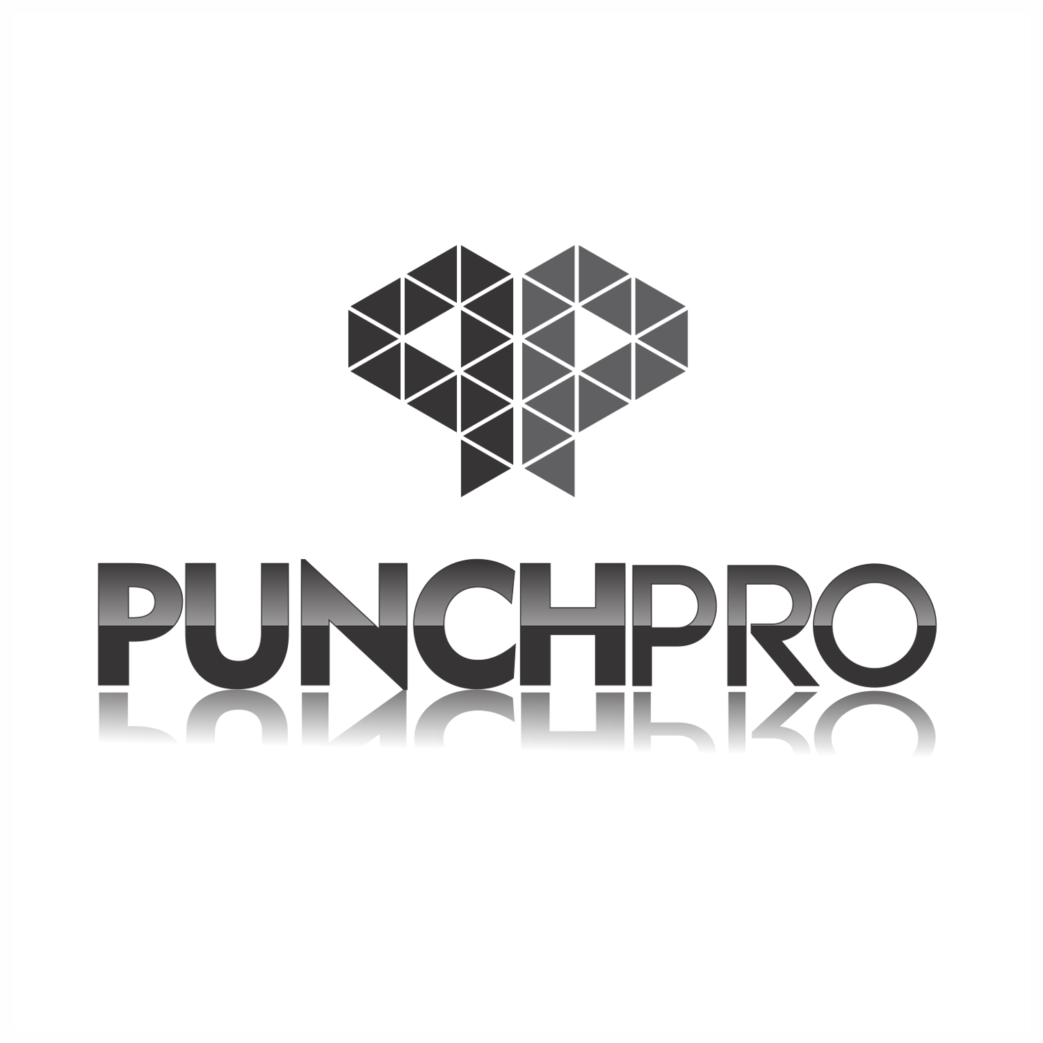 Bold, Professional, Engineering Logo Design for PUNCH PRO by Lab