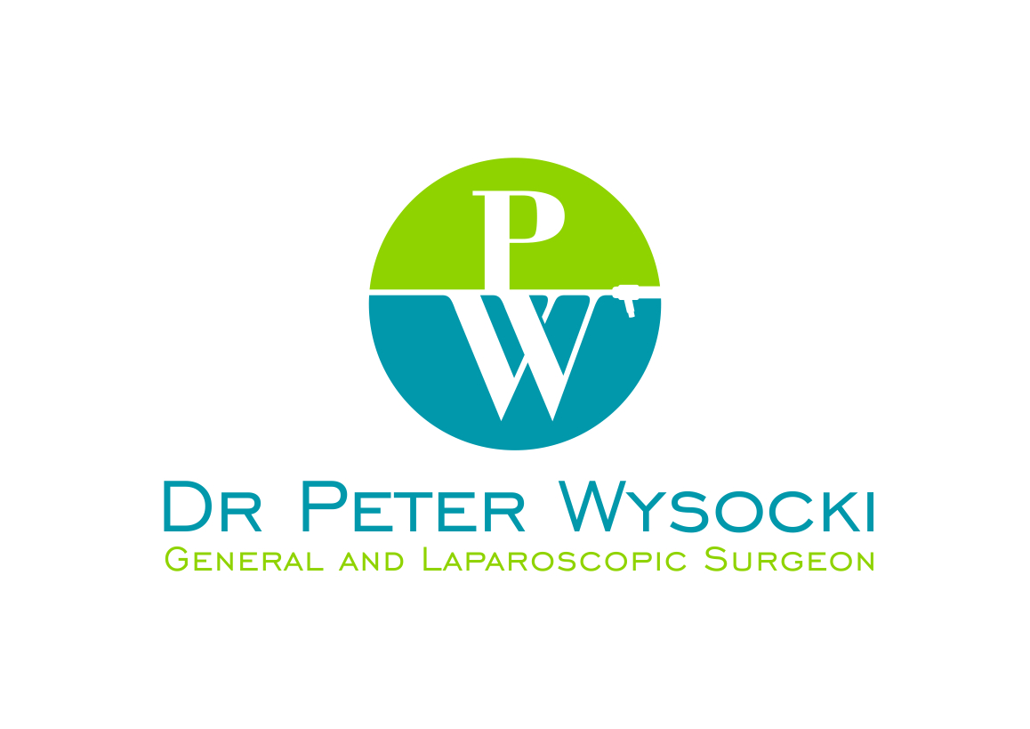 Modern Professional Health Care Logo Design For Dr Peter Wysocki General And Laparoscopic Surgeon By Daniswarasayang Design 14552553