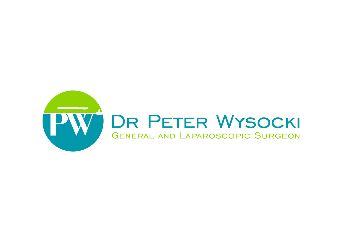 Modern Professional Health Care Logo Design For Dr Peter Wysocki General And Laparoscopic Surgeon By Daniswarasayang Design 14618099
