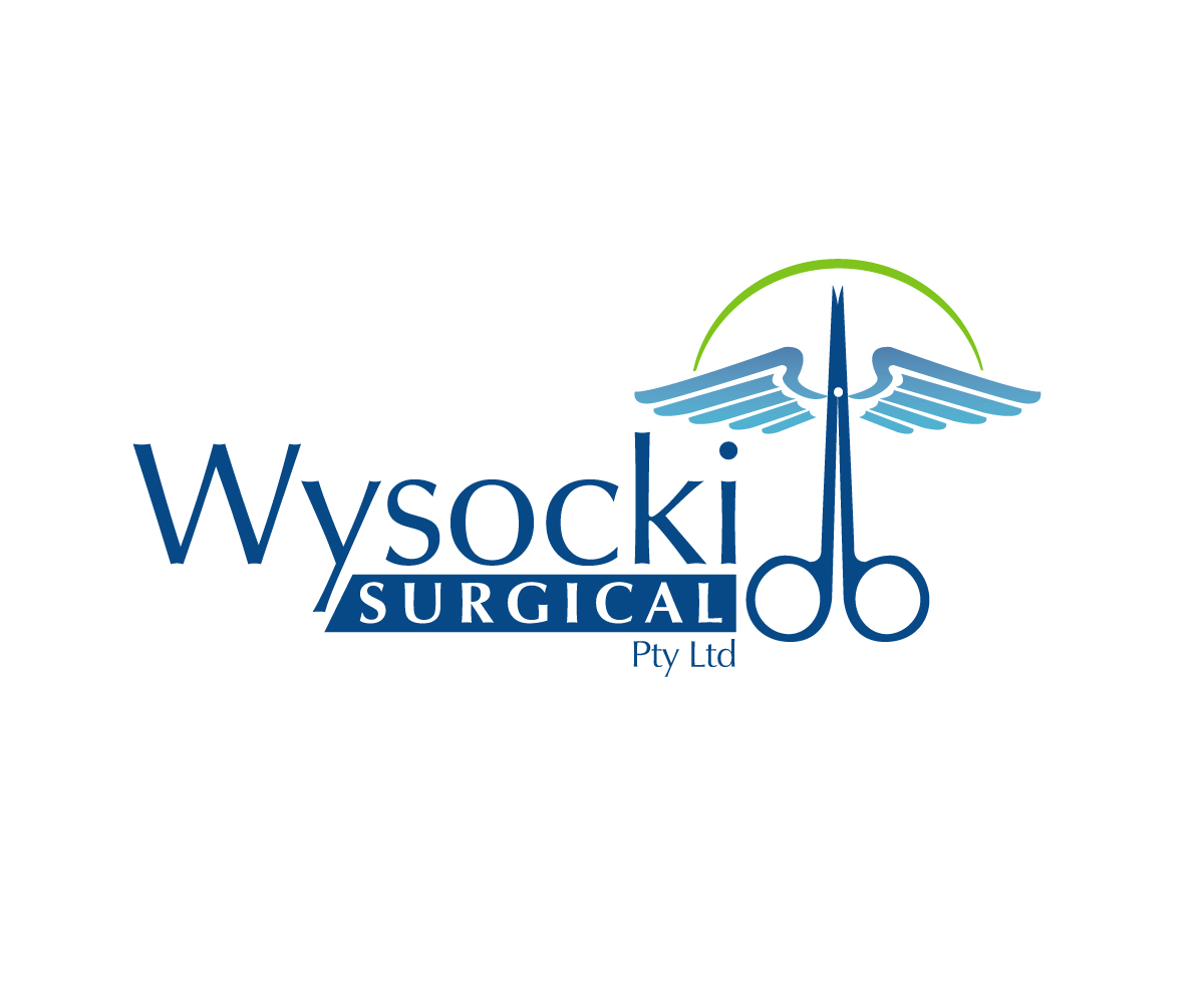 Modern Professional Health Care Logo Design For Dr Peter Wysocki General And Laparoscopic Surgeon By Jay Design Design 14532262