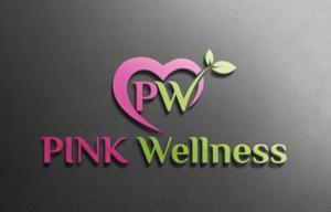 Upmarket Modern Logo Design Job Brief For PINK Wellness A