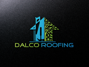 Logo Design (Design #14578731) submitted to Roofing company needs logo design (Closed  sc 1 st  Logo Design & 446 Bold Serious Roofing Logo Designs for Dalco Roofing a Roofing ... memphite.com