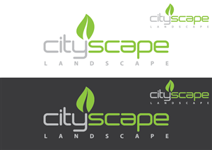Logo Design job – Logo Design Project for Urban Landscape Company – Winning design by Pablo Von Crust