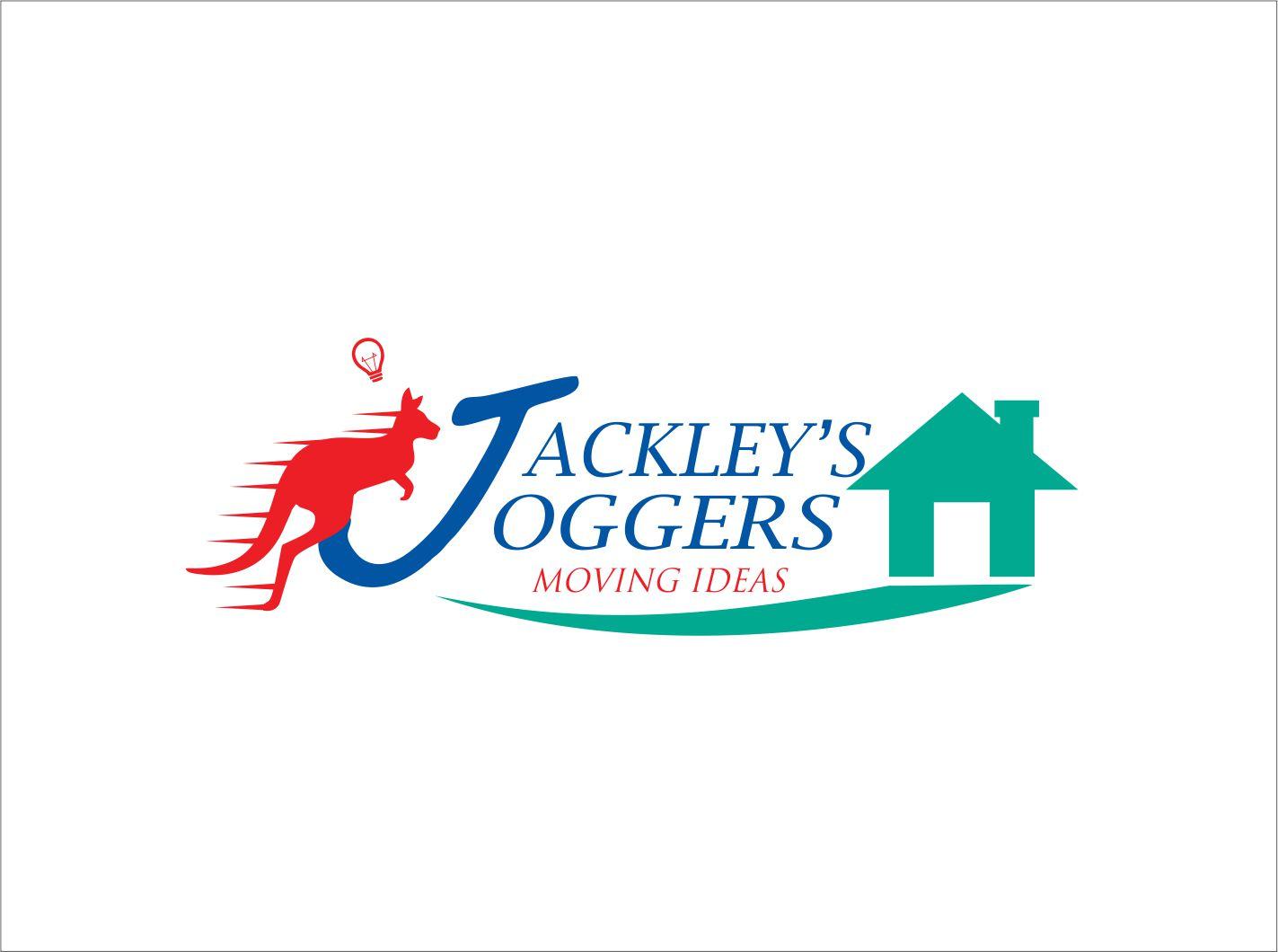 professional colorful real estate agent logo design for jackley s rh designcrowd com  real estate logo ideas free