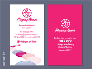 36 elegant business card designs finance business card design business card design by silverfire for this project design 2668466 colourmoves
