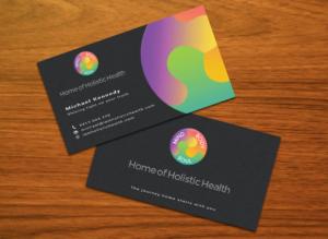 Business Card Design By Orlyaffran