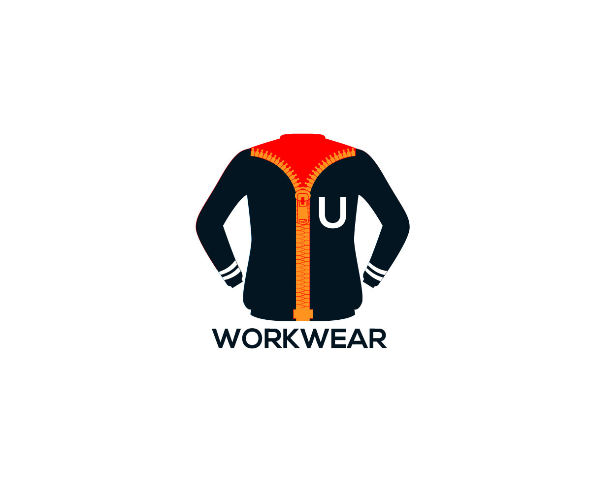 Modern Professional Embroidery Logo Design For Yu Followed By