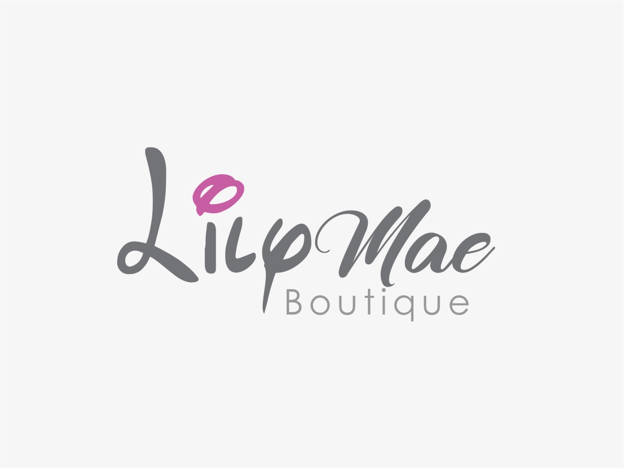 Logo Design By Fumbh Designs For Lily Mae Boutique 14611362