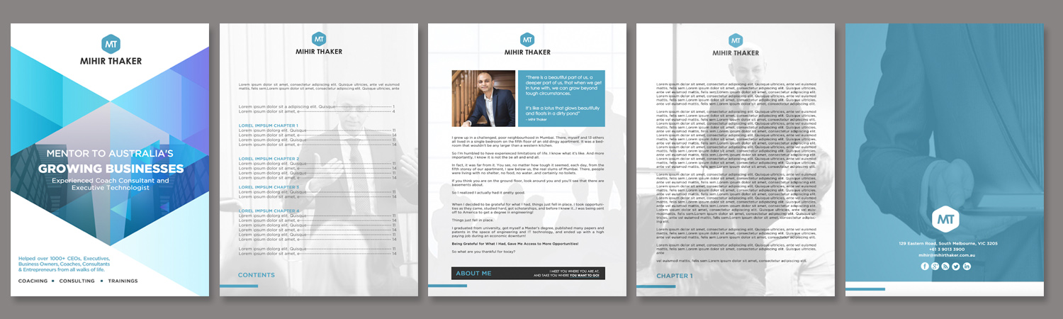 Elegant modern business consultant word template design for mihir elegant modern business consultant word template design for mihir thaker in australia design 14670909 maxwellsz