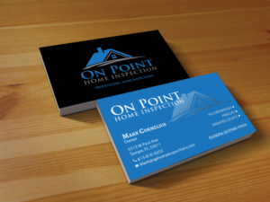 Home inspector business cards oxynux 147 masculine business card designs home inspection colourmoves