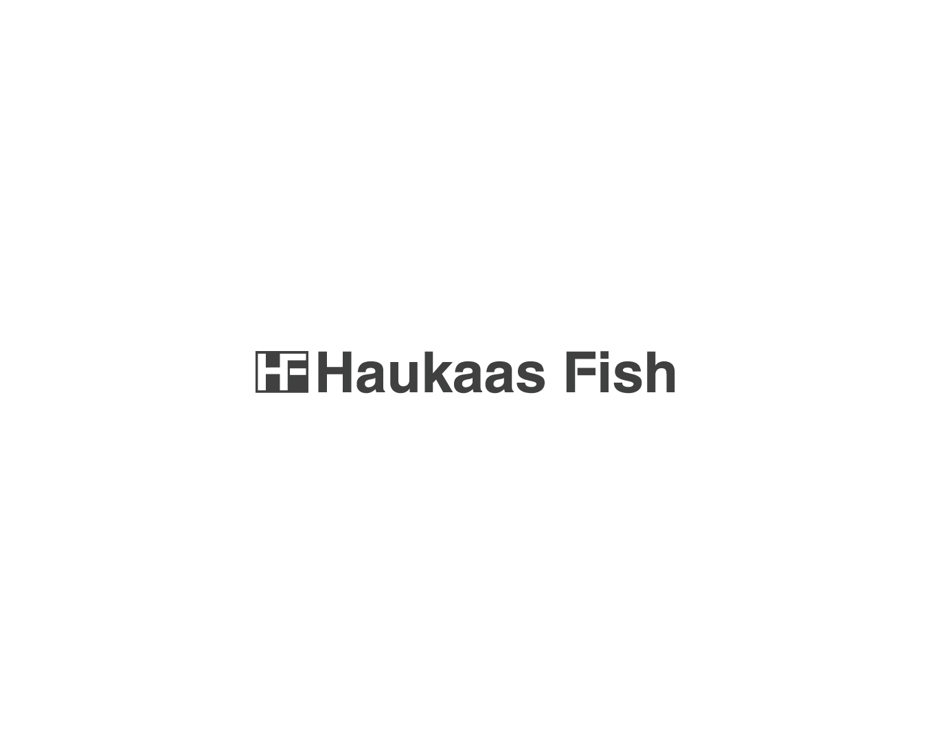 Law firm logo design for haukaas fish by williamtk for Fish law firm