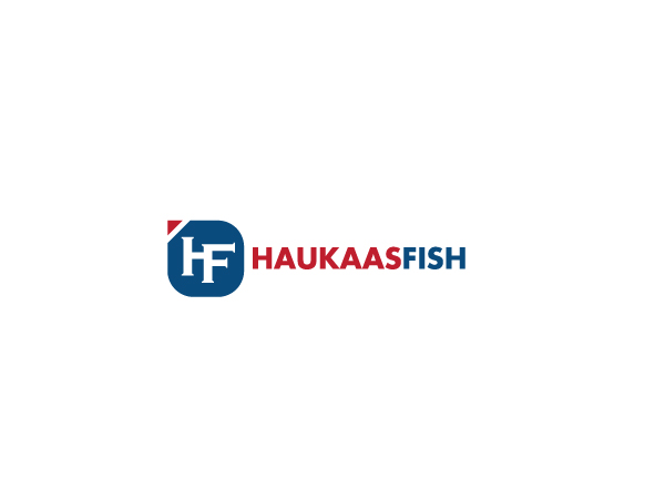 Law firm logo design for haukaas fish by alien cookie for Fish law firm