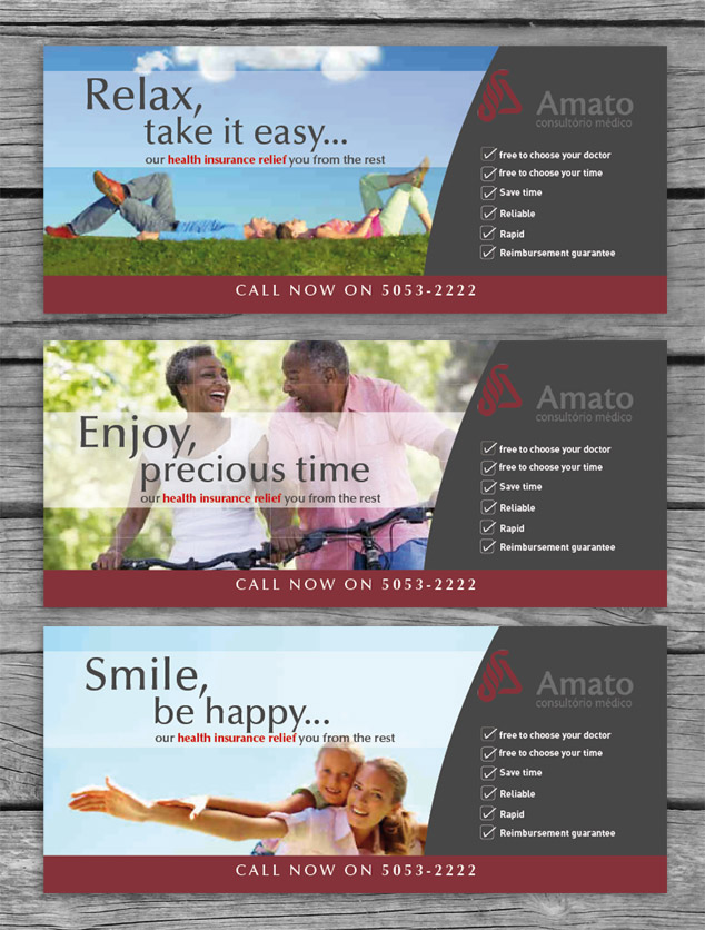 Banner Ad Design by san011