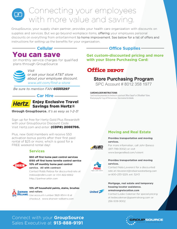 employee flyer design for a company by alessandroevge design 14684961