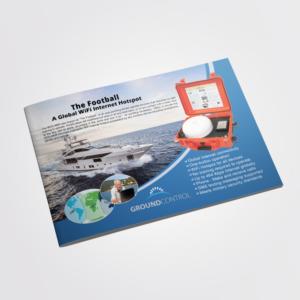 Magazine Design by technotecdesign