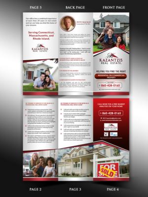 real estate brochure design 1000 s of real estate brochure design