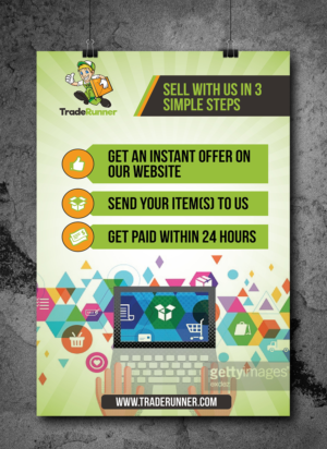 Online Typography Poster Design Creator | 1000's of Online