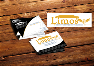Limo business card designs limo business card design by photograffitic colourmoves Images