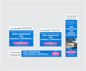 Banner Ad Design by DXP - Animated Banner Ads