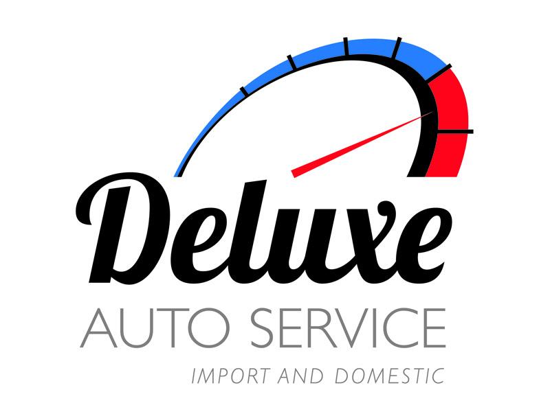 Auto Shop Logo Idea to Auto Shop Logo Design