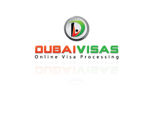Logo Design by Jewel - Company Needs a Logo - Dubai Visas