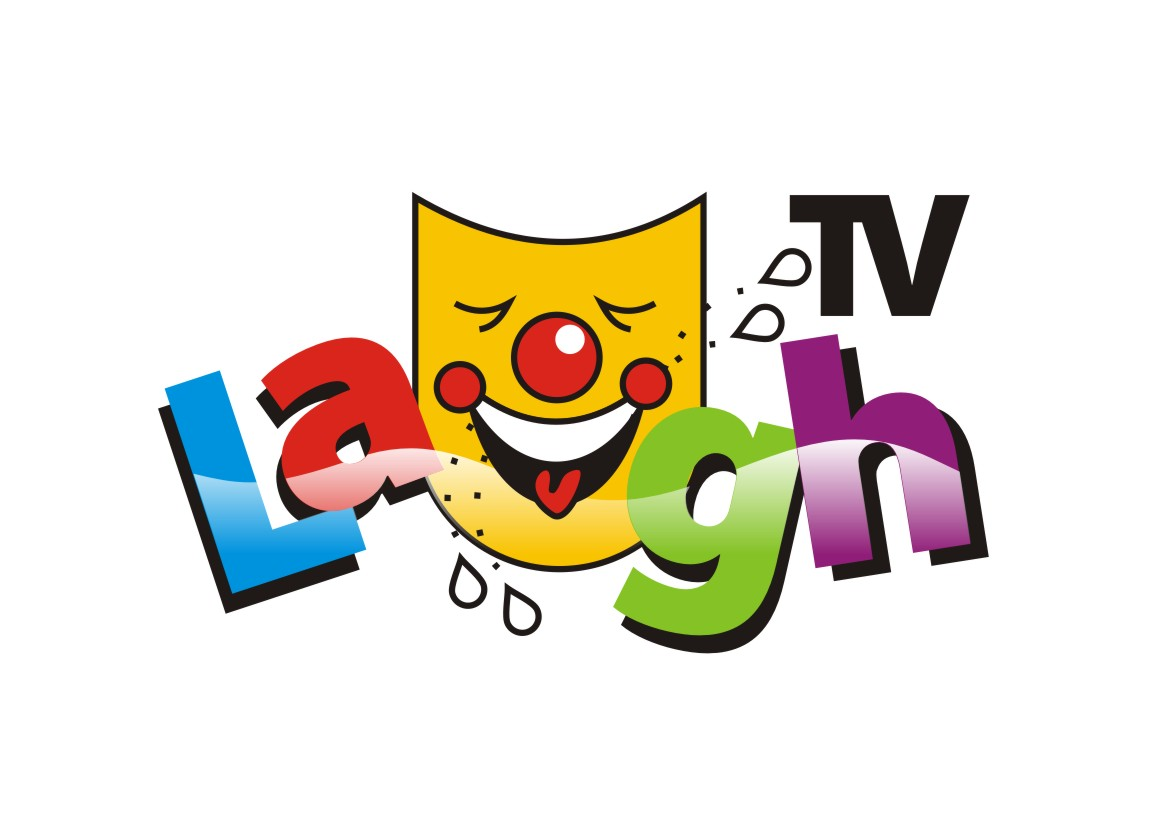 Logo Design For Laugh Tv Ltd By Uncle T Design 36065