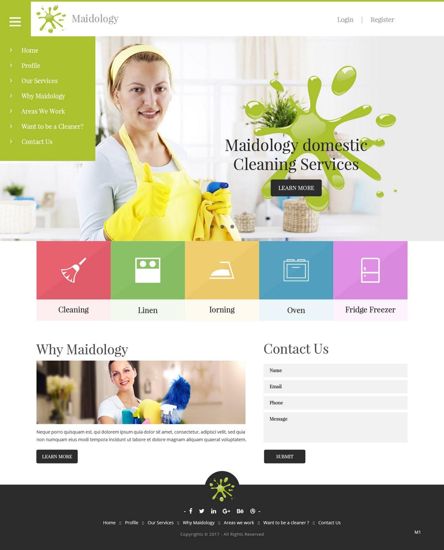 Bold, Playful Web Design for David Speirs by pb | Design #14756530