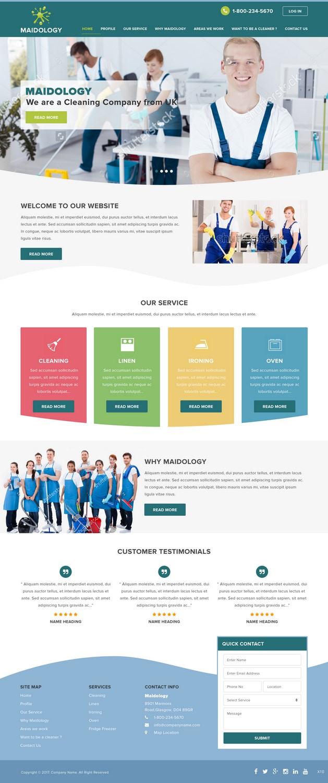 Bold, Playful Web Design for David Speirs by pb | Design #14756531