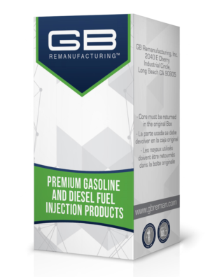 Packaging Design for Automotive Fuel Injection Remanufacturer | 78