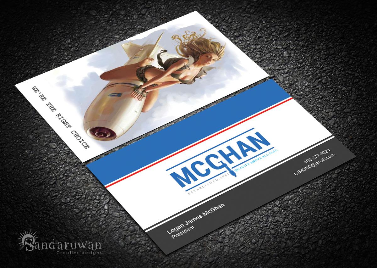 Bold, Modern, Business Business Card Design for Delta Triple B, LLC ...