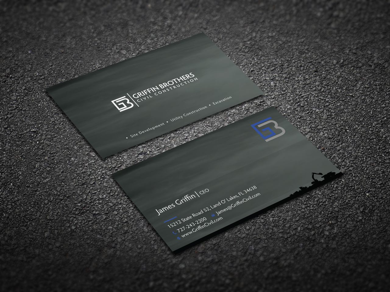 Bold serious business business card design for a company by bong bold serious business business card design for a company in united states design 14897352 reheart Gallery